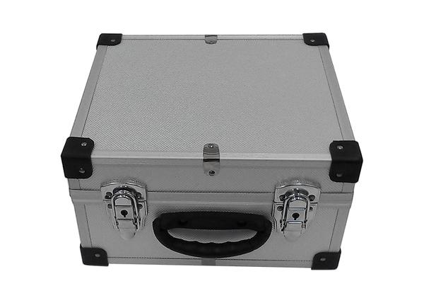 Aluminum case /medium/