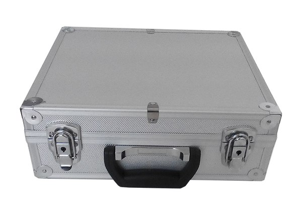 Aluminum case (small)